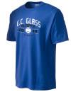 E C Glass High SchoolTennis