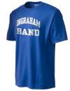 Ingraham High SchoolBand