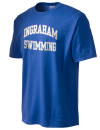 Ingraham High SchoolSwimming