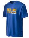 Rice Lake High SchoolSwimming