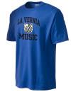 La Vernia High SchoolMusic