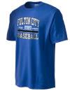 Fulton City High SchoolBaseball