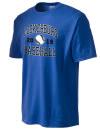 Lockesburg High SchoolBaseball