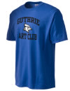 Guthrie High SchoolArt Club
