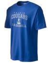 Calvin High SchoolBaseball
