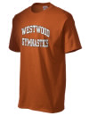 Westwood High SchoolGymnastics