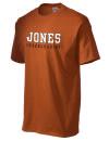 A C Jones High SchoolCheerleading