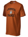 A C Jones High SchoolDance