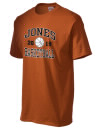 A C Jones High SchoolBasketball