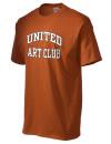 United High SchoolArt Club