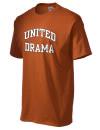 United High SchoolDrama