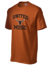 United High SchoolMusic
