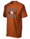 United High SchoolBaseball