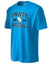 Onate High SchoolBaseball