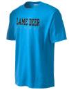 Lame Deer High School