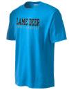 Lame Deer High SchoolCross Country