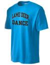Lame Deer High SchoolDance
