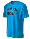 Lame Deer High SchoolGolf