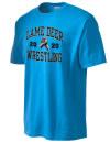 Lame Deer High SchoolWrestling