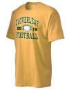 Cloverleaf High SchoolFootball