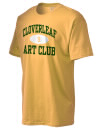 Cloverleaf High SchoolArt Club