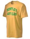 Bentley High SchoolArt Club