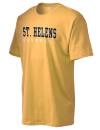 St Helens High SchoolBaseball