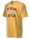 St Helens High SchoolArt Club