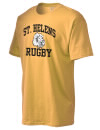 St Helens High SchoolRugby