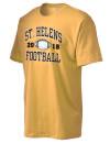 St Helens High SchoolFootball