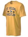 St Helens High SchoolWrestling