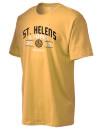 St Helens High SchoolVolleyball