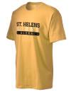 St Helens High SchoolAlumni