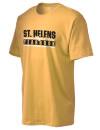 St Helens High SchoolYearbook