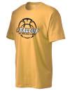 St Helens High SchoolBasketball