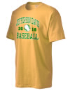 Jefferson Davis High SchoolBaseball