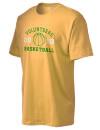 Jefferson Davis High SchoolBasketball
