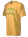 Jefferson Davis High SchoolSoftball