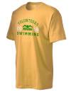 Jefferson Davis High SchoolSwimming