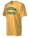 Edison High SchoolGymnastics