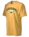 Edison High SchoolHockey