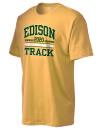 Edison High SchoolTrack