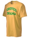 Groves High SchoolDrama