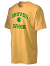 Groves High SchoolSwimming