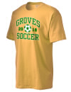 Groves High SchoolSoccer