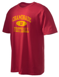 This custom Chaminade High School Flyers crewneck t-shirt with a seamless collar turns a classic into an ultra comfortable apparel choice. Customize this t-shirt with your favorite Flyers design and personalize with your Chaminade High School Flyers year. Choose your custom design for your tee and wear this customized t-shirt proudly.