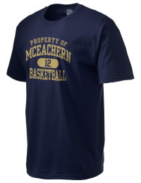 This custom John McEachern High School Indians crewneck t-shirt with a seamless collar turns a classic into an ultra comfortable apparel choice. Customize this t-shirt with your favorite Indians design and personalize with your John McEachern High School Indians year. Choose your custom design for your tee and wear this customized t-shirt proudly.