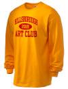 Hillsborough High SchoolArt Club