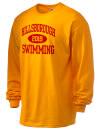 Hillsborough High SchoolSwimming