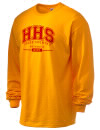 Hillsborough High SchoolCross Country